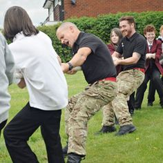 """In Key Stages 3 and 4, young people are encouraged to start thinking about the future – understandably putting them under huge pressure.   But at Commando Joe's, we see this as a prime opportunity to engage pupils and  realise their potential.   Our Commandos don't just bring a """"can do"""" attitude; their role is to mentor,  inspire and act as positive role models,  ensuring no pupil is afraid to aim high.  Regardless of ability, we believe all young people should"""