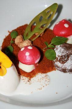 Turkish Candied Squash Recipe | Food Republic | Tatlılar - Desserts ...