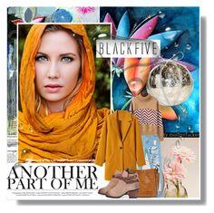 """www.blackfive.com"" by bellamonica ❤ liked on Polyvore featuring Rachel Tribble"