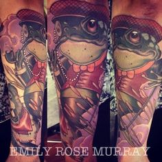 by Emily Rose Murray