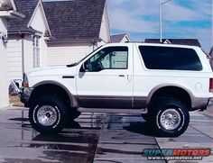 Ford Bronco Camper Conversion | Edited by Pony-boy, 19 January 2005 - 09:31 AM.
