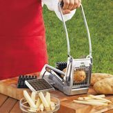 Sur La Table® Potato Cutter and Wedger #Tip #TipOrSkip #TopTips #kitchen #home #gadget