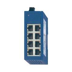 Hirschmann Industrial Ethernet Switch SPIDER 8TX 943 376-001 9 - 32 V/DC Anzahl Ethernet Ports 8 Anzahl LWL Ports 0 Port