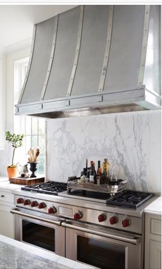 Pewter colored hood. We have a picture from a magazine we like more but this is directionally correct.
