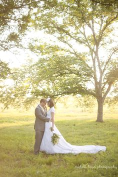 Wedding at Royalty Pecan Farms {Michelle Loyd Photography} Caldwell,TX