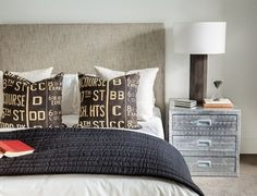 City Living by Coco Republic Property Styling