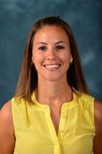 Melissa Dunne Assistant Women's Basketball Coach