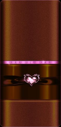 Diamond Heart, Heart Ring, Heart Iphone Wallpaper, Heart Background, Hearts, Bling, Wallpapers, Brown, Jewelry