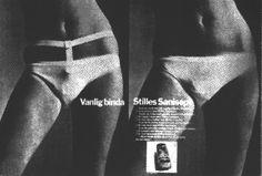 Thank wearing sanitary belt pad opinion