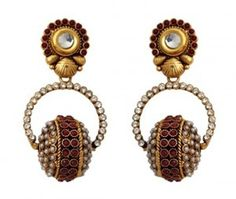 Artificial Stylish Earrings Women Jewellery Fashion (1)