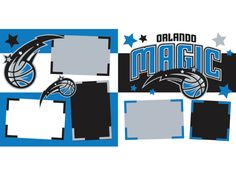 We have the Orlando Magic!
