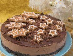 Easy Cheesecake Recipes, Cheesecake Bites, Lemon Cheesecake, Chocolate Cheesecake, Pumpkin Cheesecake, Cheesecake Decoration, Christmas Cheesecake, Oat Bars, Savoury Cake