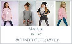 EBOOK+Maikiki+86-164+oversize+Pullover+download+von+SCHNITTGEFLÜSTER+auf+DaWanda.com