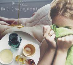 Beauty Trend // Die Oil Cleansing Method im Selbstversuch