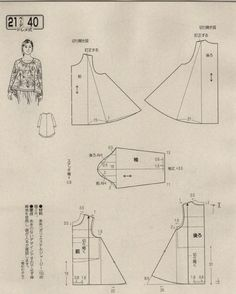 Japanese book and handicrafts - Lady Boutique Japanese Sewing Patterns, Japanese Books, Book And Magazine, Top Pattern, Close Image, Ladies Boutique, Summer Tops, Pattern Making, Dressmaking