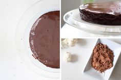 The Best Chocolate Cake Recipe (with a secret healthy ingredient) Amazing Chocolate Cake Recipe, Tasty Chocolate Cake, Best Chocolate, Chocolate Recipes, Healthy Chocolate, Healthy Desserts, Just Desserts, Healthy Cook Books, Cake Recipes