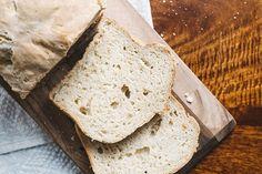 The Best Gluten Free Sandwich Bread Recipe! - The Effortless Chic