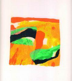 Ingrid Calame Drawings & Mark Strand Collages Madrid & NewYork | ArtAsia