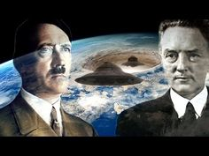 Hollow Earth True HISTORY , HITLER & NWO ( GOTTA SEE THIS !!! ) Documentary - YouTube