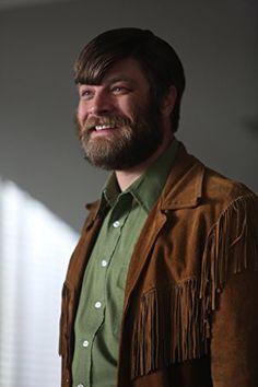 Jay R. Ferguson in Mad Men (2007)
