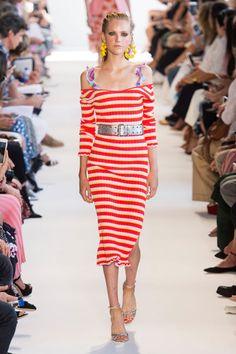 2018 ss big stripe new york moda ile ilgili görsel sonucu