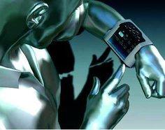 Confexiones del Futuro: Ropa Inteligente