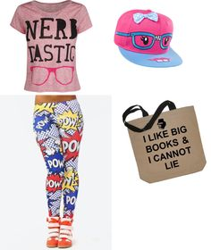 """nerd outfit"" by andrewwehmer ❤ liked on Polyvore"