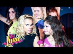 "Elenco de Soy Luna - Mírame a mí (From ""Soy Luna"") - YouTube"