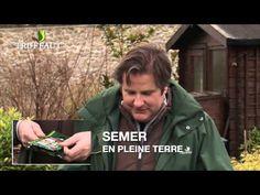 jardiner en mars - YouTube