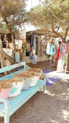 Beach Shop at Calla