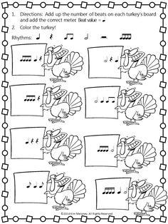 FREEBIE from MusicTeacherResources (MTR)