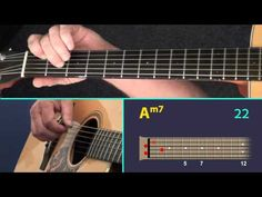 White Christmas - A Fingerstyle Guitar Lesson - YouTube
