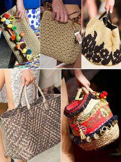 Maparim | Fashion Crochet