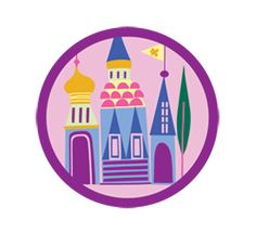 Girl Scouts   For Girls » Playing in the Past Badge Explorer  1. Decide who you are 2. Create a costume 3. Experience daily life 4. Have some old-fashioned fun 5. Become your character