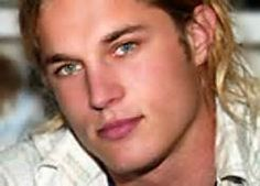 old pics of travis fimmel - Bing images
