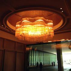 Bespoke Diadema designed by Romani Saccani Architetti at the Melbourne Casino.