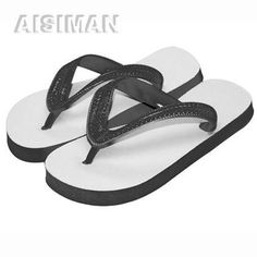 These are hot selling and are heat transfer printed. Don't hesitate to whether for wholesale or retailing. Custom Flip Flops, Mens Flip Flops, Thing 1, Heat Transfer, Design Your Own, Flipping, Printed, Hot, Torrid