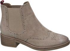 Gabor Damen Comfort Basic Chelsea Boots #damen #frau #schuhe