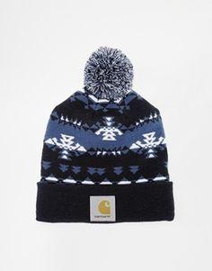 Carhartt Southwest Beanie Hat