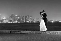 Wedding in Boston