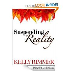I really enjoyed this and look forward to reading more books by Kelly Rimmber