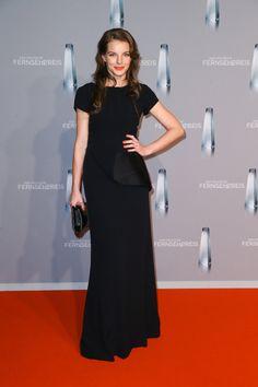 Pin for Later: Seht alle Stars beim Deutschen Fernsehpreis Yvonne Catterfeld