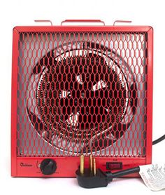 Best Electric Heaters For Garage 2 Dr Infrared Heater 988