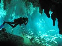 Resultado de imagen para quintana roo caverna