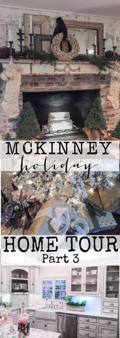 McKinney Holiday Hom