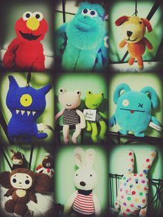 i love toy