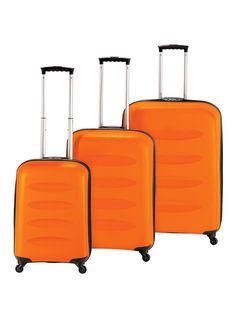 Hey's Luggage