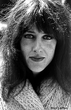 Grace Slick--this image taken in San Francisco in 1969.  I don't think she's with us anymore.