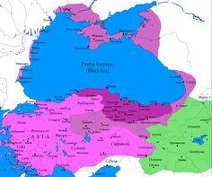 PonticKingdom - Pontus Krallığı - Vikipedi
