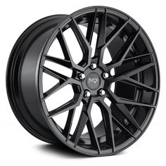 One Niche Gamma 38 Matte Black Wheels Rims Black Rims, Black Wheels, Matte Black, Volkswagen Jetta, Vw, 2016 Infiniti Q50, Megane Rs, Rims For Cars, The Beach